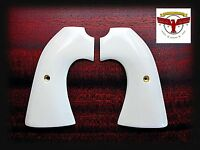 COLT BISLEY MAGNA-TUSK™  IVORY GRIPS ~ SINGLE ACTION ARMY  ~ SAA