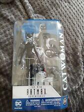 Batman Animated Series Figure Catwoman New Adventures DC Comics New