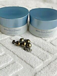 Elizabeth Arden White Glove Extreme Skin Brightening 42 Overnight Capsules 9.7ml