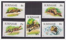 Surinam / Suriname 1989 Otter MNH