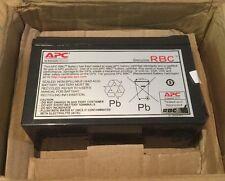 UPS de APC RBC17 Cartucho Negro De Batería de prueba de fugas