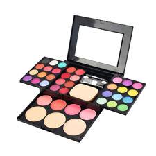 Pro Palette de Maquillage Pliable de 39 Couleurs Palette de Fard à Paupières