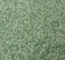 Golden Harvest Jinny Beyer RJR BTY Civil War Subtle Green Tonal Scrolls