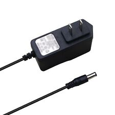 US AC DC Wall Adapter Power Supply For Sega Master System 1 2