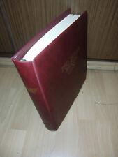 Motiv-Sammlung Sieger 750 Jahre Berlin ca. 75 Seiten im Ringbinder (40022)