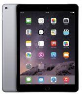 Apple iPad Air 2 16GB, Wi-Fi, 9.7in - Space Gray