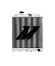Mishimoto Performance Aluminum Radiator 92-00 Honda Civic EG EK Si DX EX LX M/T