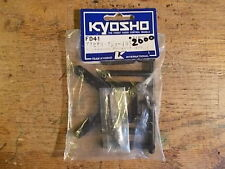 FD-41 Accessory Set - Kyosho Peugeot 405 Rally Car