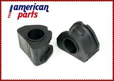 2x FRONT STABILIZER BAR BUSHING FORD EXPEDITION 1997-2002 / F150 1997-2003 33mm