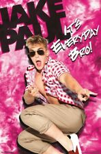 JAKE PAUL - IT'S EVERYDAY BRO! - 24x36 POSTER NEW/ROLLED!