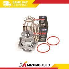 GMB Water Pump Fit 01-09 Chevrolet Tracker Suzuki Grand Vitara XL-7 2.5 2.7 H25A
