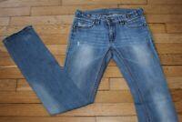 KAPORAL 5 Jeans pour Femme W 26 - L 34 Taille Fr 36 IVICA  (Réf #Y010)