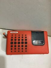 VINTAGE FALINA RADIO  AM(MW)-LW BANDS FROM THE 1960S