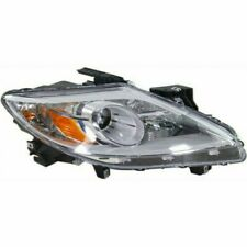 RH Right Headlamp light Halogen Sport/Touring Model fits 2010 2012 Mazda CX-9