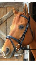 Exselle Pony Dressage/Eventing Bridle