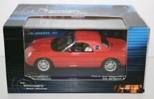 MINICHAMPS 1/43 - 045132 - FORD 03 THUNDERBIRD - JAMES BOND 007