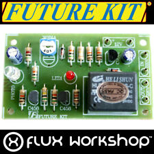 Future Kit Night Controlled Relay DIY FK403 12V Photo Soldering Flux Workshop