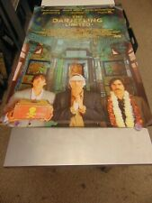 ZA1251 THE DARJEELING LIMITED Movie Owen Wilson WES ANDERSON Poster Hot 40x27 36