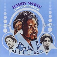 Barry White - Can't Get Enough (Disco Fever) [New CD] Reissue, Japan - Import
