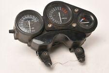 Suzuki GSXR 750 Speedometer Tachomter Gauges Instrument Cluster KM/H 4587.0 Kms