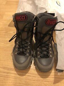 gucci flashtrek Men sneakers