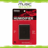 New D'Addario Planet Waves Small Instrument Humidifier - Violin, Ukulele etc.