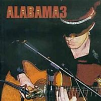 Alabama 3 - Last Train To Mashville [CD]