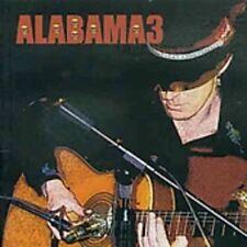 Alabama 3 - Last Train To Mashville [CD]