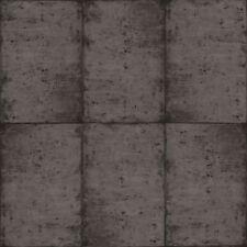 Rasch Textil Greenhouse Tapete 138880 Fliese Kachel braun Vliestapete Vlies