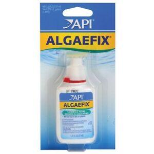 Algaefix 1.25oz Controls Algae Growth In Aquariums