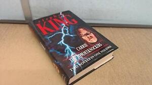 Carrie / The Tommyknockers : by King, Stephen Paperback Book The Cheap Fast Free
