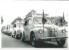 carte postale - RENAULT 4 CV 1949 35ème TOUR DE FRANCE