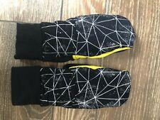Nathan Men's HyperNight Reflective Running Gloves Large