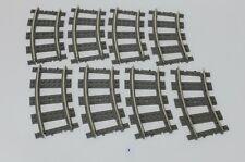 2866 Treno a terra Buttare//9V TRACK SWITCH-selezionare Qtà Regalo Gratuito-Nuovo LEGO