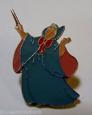 Disney Pin 39997 DS Cinderella Dreams Do Come True Fairy Godmother Pin