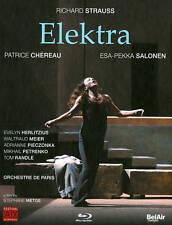 Elektra (Festival Aix en Provence) (Blu-ray Disc, 2014)