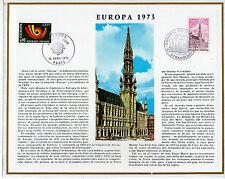 Francia Europa CEP año 1973 (CO-393)