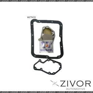 Transmission Filter Kit For Ford BRONCO 1981-1985 -WCTK33 *By Zivor*