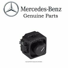 Mercedes W124 W202 93-95 Mirror Control Switch OEM Outside Exterior Rear View