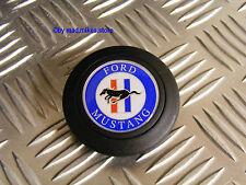 Ford Mustang Hupenknopf Horn Button Momo Raid Nardi BBS US car V8 Shelby GT500