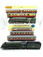 Hornby R2435 Train Pack The Northumbrian Andrew K McCosh - OO - Mint & Boxed