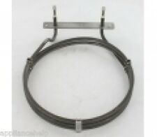 Genuine AEG ZANUSSI ELECTROLUX FIRENZI Fan Oven COOKER ELEMENT 2500w