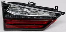 Oem Lexus Rx350, Rx450h Inner Left Driver Side Led Tail Lamp - Missing Trim