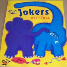 The Jokers, New, Chris Inn Book