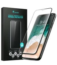 NEW i-Blason iphone 7 Screen Protector HD Tempered Glass Protector 2 Pack
