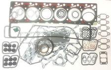 Genuine Gasket Set for Cummins 6BT Engine 12V Without Sump Gasket