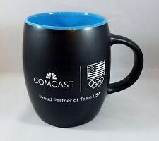 Comcast NBC Team USA Olympics Coffee Mug 2018 Winter Games PyeongChang Korea