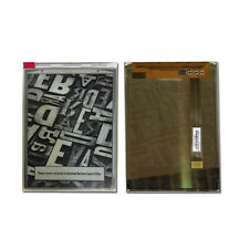 """6"""" E-ink LCD Display For Amazon kindle Touch 3G Wi-Fi Ereader Replacement Screen"""