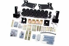 "Zone Offroad 3"" Body Lift Kit 2006 2007 Chevy GMC 1/2 Ton Pickup Silverado Sierr"