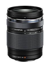 Obiettivo Zoom Olympus M.zuiko Digital 14-150mm 1 4.0-5.6 II Black